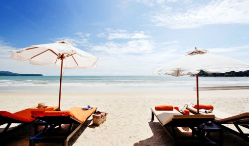 The-beach-at-the-Pavilions-Phuket